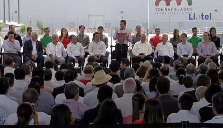 00 Presidente Peña amagó con investigar a los que lo acusaron de espiar; luego reculó. (animalpolitico.com)