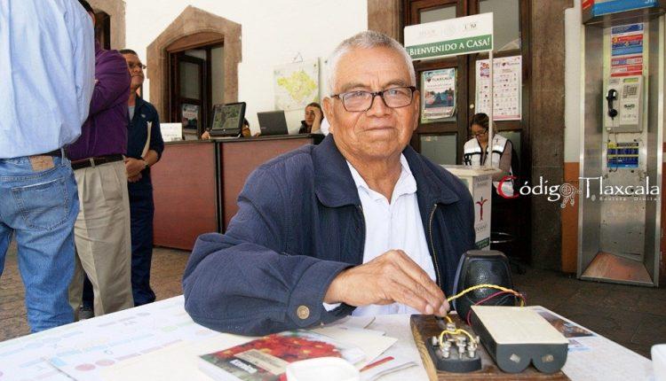 00 Sgto. jubilado Adán Fernández Herrera.