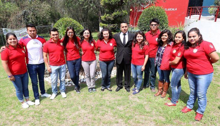 28 Asisten estudiantes y docentes de la UAT la Universidad Mariano Gálvez de Guatemala