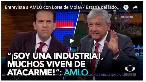 01 El periodista y el político en meme. (efacico.files.wordpress.com)