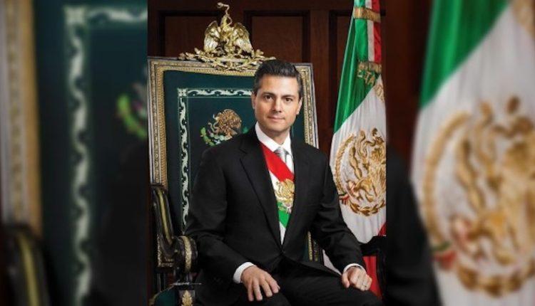 01 Enrique Peña. (sdpnoticias.com)