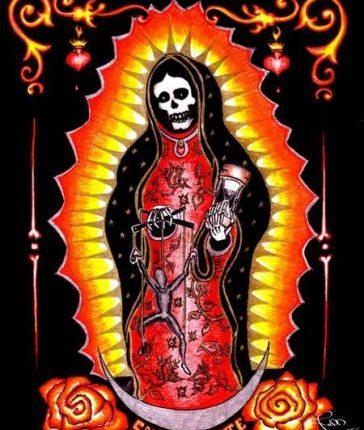 02 Imagen Díaz Art. (imagenesdelasantamuerte.com)