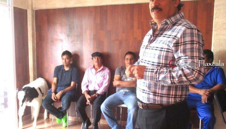 06 Sala de atención a pobladores