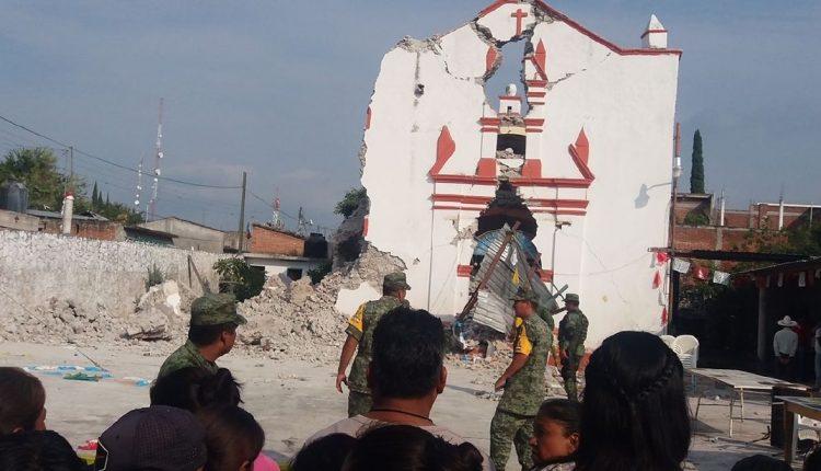 02 San Nicolás Tolentino, Tetelcingo, Morelos. (LaUnion.com.mx))