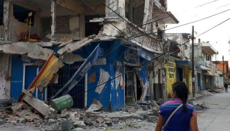 03 Calle Narciso Mendoza, Jojutla, Morelos. (LaUnion.com.mx)