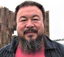 Sin verdad ninguna nación tiene futuro. Ai Weiwei (1957-) Artista y activista chino