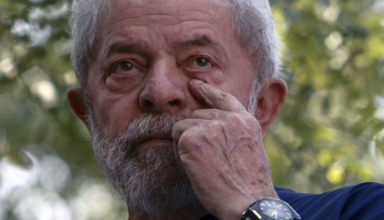 03 1 Enfrentará seis acusaciones desde la cárcel. FOTO M. SCHINCARIOL, AFP (correio.rac.com.br)