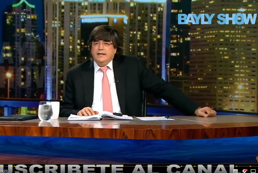 Maduro Vs Bayly Últimas noticias, fotos, y videos de jaime bayly las encuentras en el comercio. maduro vs bayly
